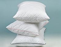 Подушки стеганные белые