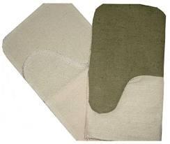 Перчатки и рукавицы для защиты от нефтепродуктов