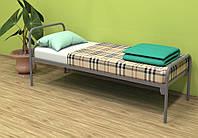 Кровать металлическая (ширина 912 мм)