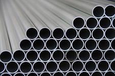 Труба алюминиевая 18 х 1.5 мм круглая бесшовная АД31 (EN 6060)., фото 3