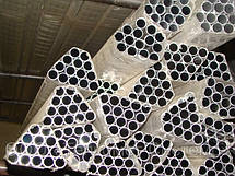 Труба алюминиевая 18 х 1.5 мм круглая бесшовная АД31 (EN 6060)., фото 2