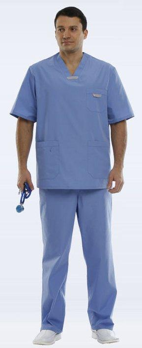 Хирургическая форма