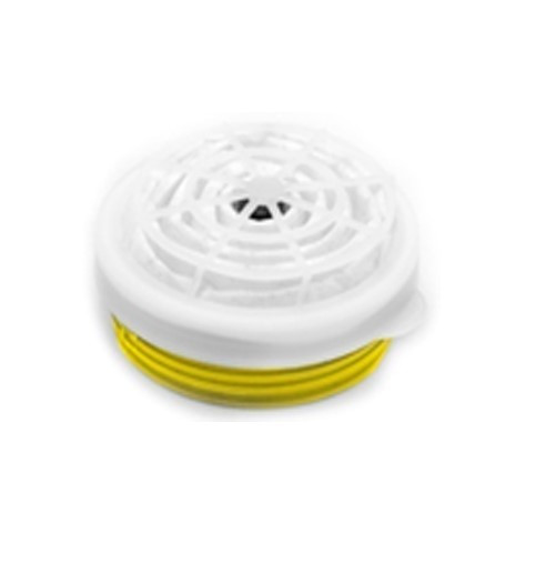 Фильтр к респиратору Тополь Е1Р1 (защита от Химических веществ)