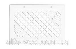 Решетка вентиляционная 230 * 160 мм MASTERTOOL 92-0090