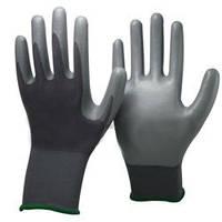 Трикотажные рабочие перчатки (100% нейлон)