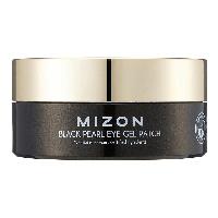 Гидрогелевые патчи под глаза с экстрактом черного жемчуга Mizon Black Pearl Eye Gel Patch 60 шт