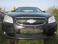 Chevrolet Epica капот
