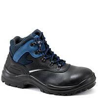 Ботинки рабочие кожаные, класс защиты S3, CI SRC