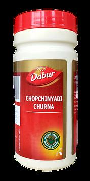 Чопчуньяди, Чопчиньяди - очищает мочеполовой тракт, кровь, устраняя инфекцию, воспаление, усиливает пищеварени