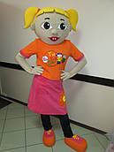 Кукла ростовая Девочка