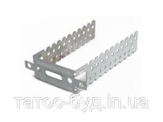 Скоба. подвес П-образная 250 мм 0.9 усиленный