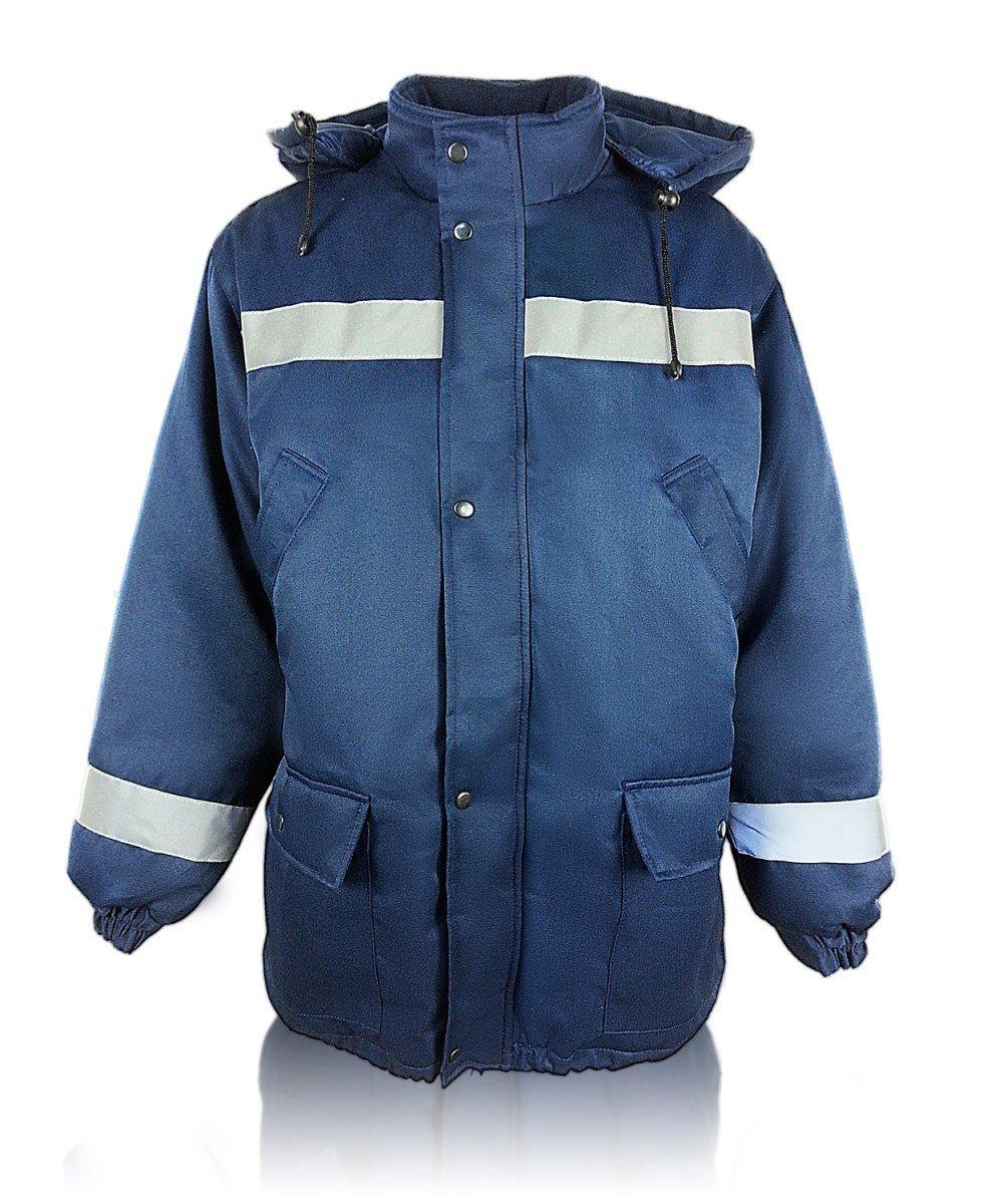 Куртка рабочая утепленная Метелица
