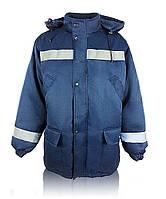 Куртка рабочая утепленная Метелица, фото 1