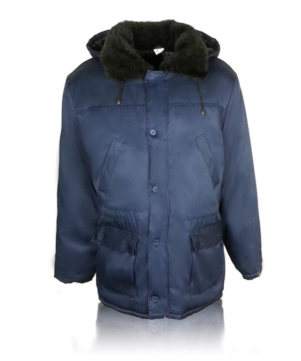 Куртка рабочая зимняя Метелица