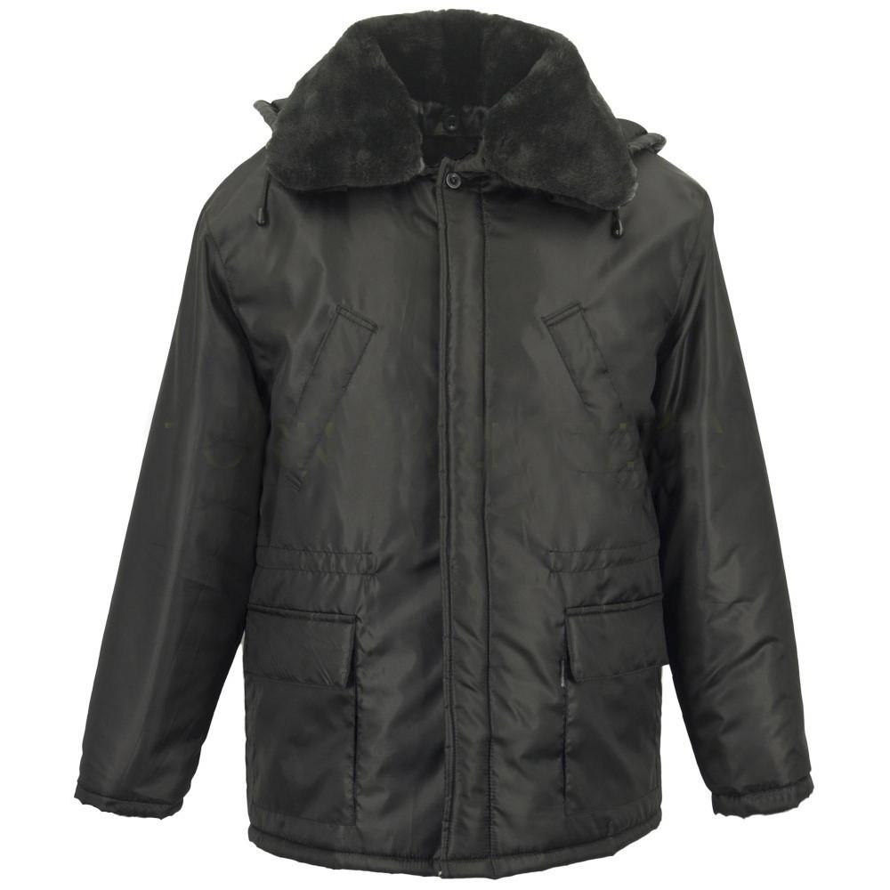 Куртка утепленная Волонтер