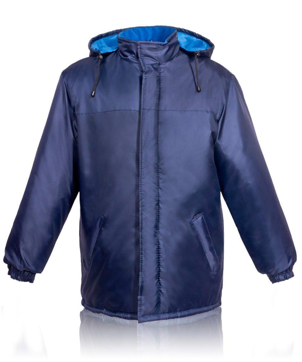 Куртка утепленная на флисе