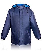 Куртка утепленная на флисе, фото 1