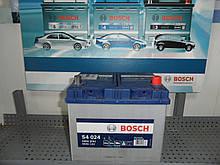 Аккумулятор BOSCH, 0092S40240, 60Ah,540A