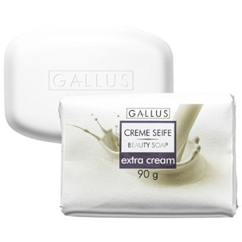 Мило GALLUS  90 гр Extra Cream