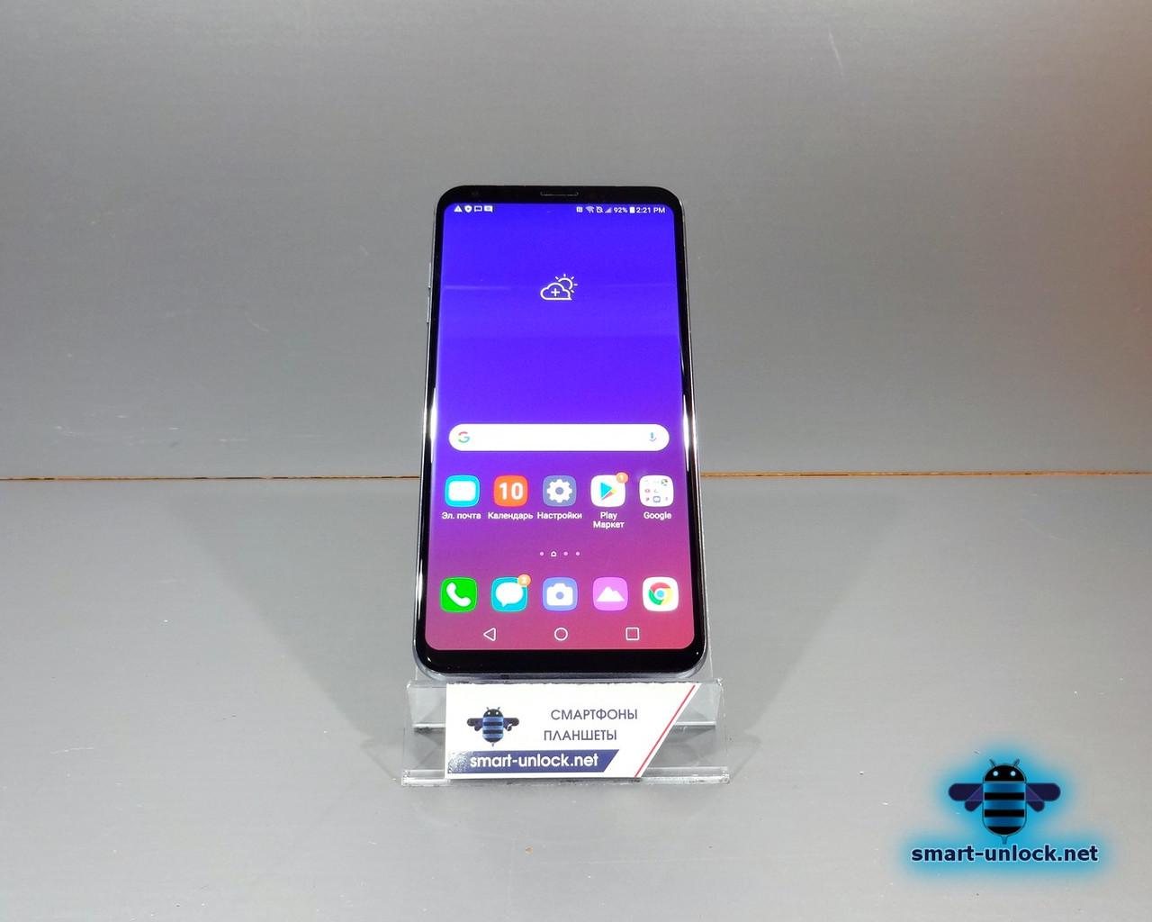 Телефон, смартфон LG V35. Покупка без риска, гарантия!