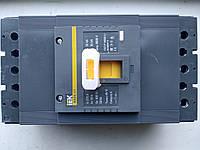 Автоматический выключатель ВА88-37 315А, фото 1