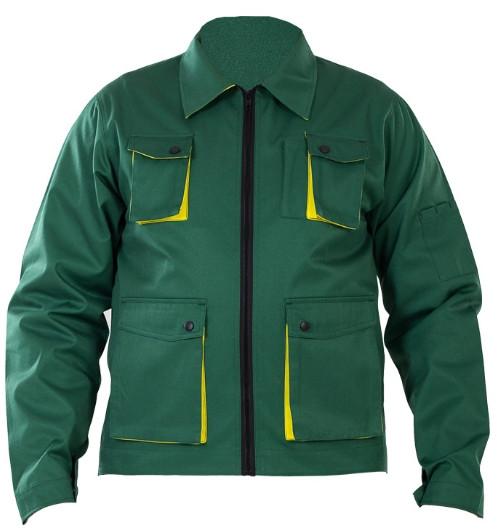 Куртка рабочая Standart зеленая