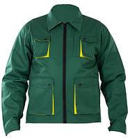 Куртка рабочая Standart зеленая, фото 1