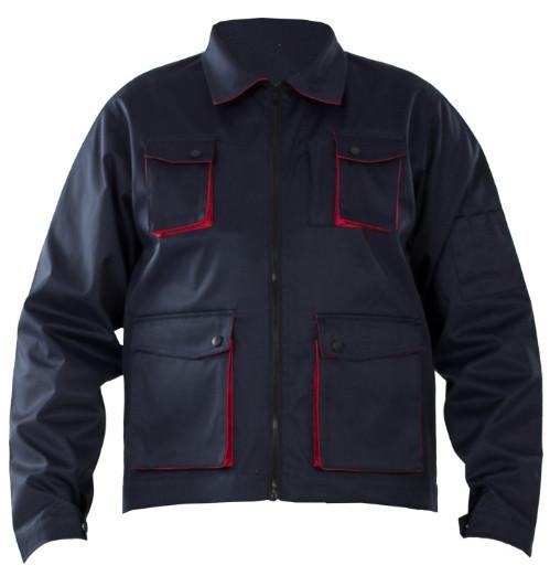 Куртка рабочая Standart темно-синяя