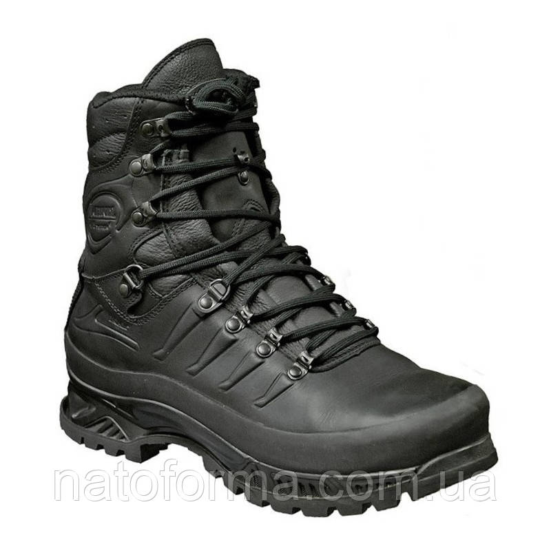 Тактические ботинки Meindl Combat Extreme  (высший сорт)