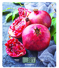 Весы кухонные Scarlett SC-KS57P30 (300385)
