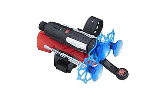 Зброя Людини-Павука дартс з дротиками - липучками