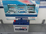 Авто,Акумулятор, BOSCH 0092S40250, 60Ah +/-, 0 092 S40 250, S4,АКБ., фото 2