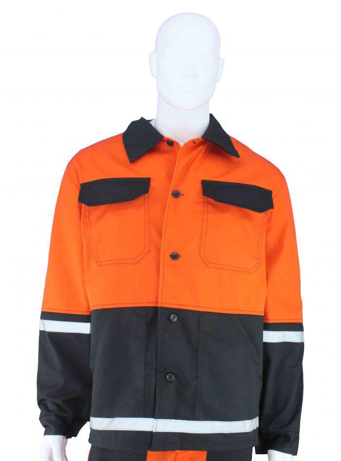 Куртка Дорожник (курточка сигнальная)