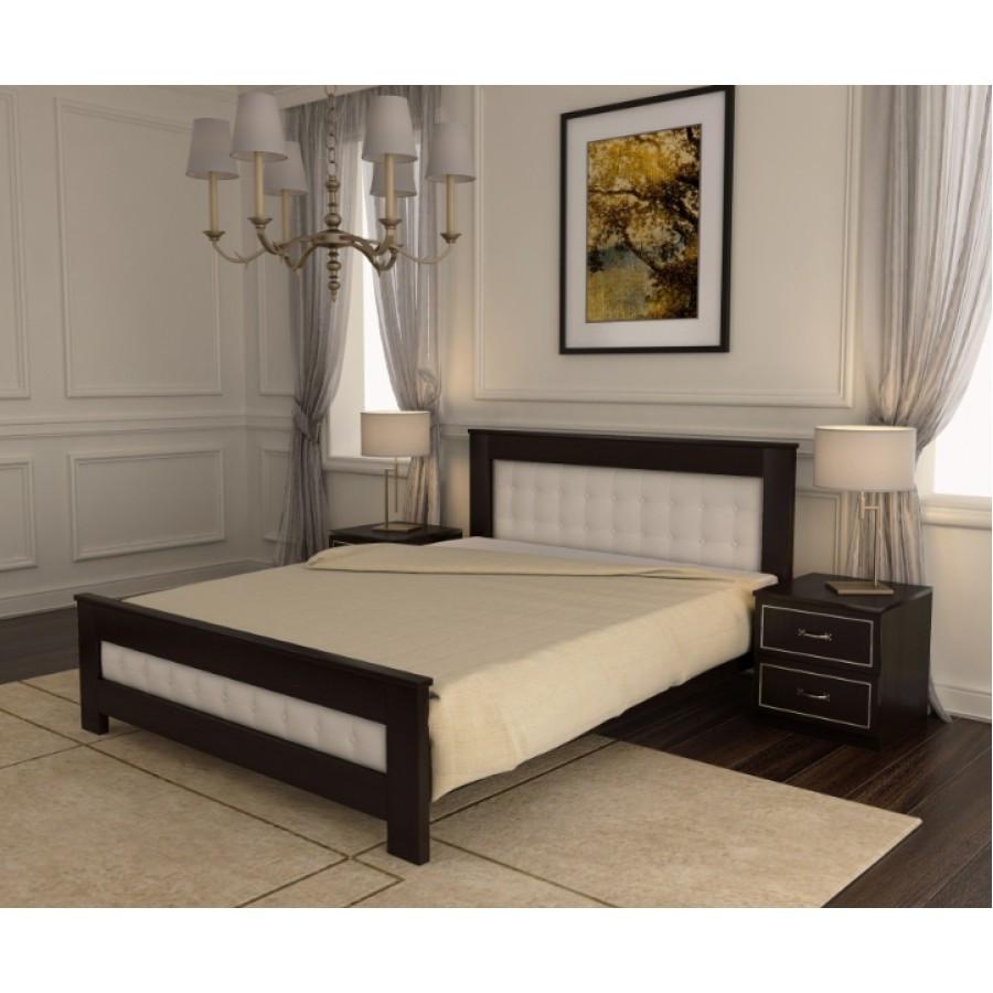 Кровать деревянная БИЛЬБАО (ARTWOODstyle)