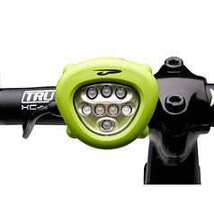 Фонарь велосипедный Princeton Tec CoronaGreen Light PTC931 LED