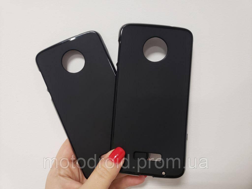 Чохол для Motorola Moto Z2 Force black