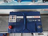Автомобильный, аккумулятор, BOSCH 0092S40270, 12V, S4 027 Silver 70 Ач, 261х175х220, 630А, Asia,АКБ, фото 3