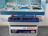 Автомобильный, аккумулятор, BOSCH 0092S40270, 12V, S4 027 Silver 70 Ач, 261х175х220, 630А, Asia,АКБ, фото 5