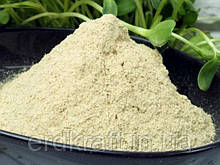 Сушеный корень петрушки 2 кг. молотый