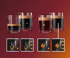 Кофемашина эспрессо автоматическая Philips Series 1200 EP1220/00 Red 1500 Вт, фото 5