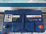 Авто,Аккумулятор, BOSCH, 0092S40280,АКБ,95 А/ч., фото 2