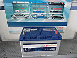 Авто,Аккумулятор, BOSCH, 0092S40280,АКБ,95 А/ч., фото 3