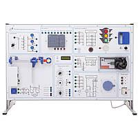 """Лабораторний Стенд """"Засоби автоматизації та управління"""" НТЦ-09.50, фото 1"""