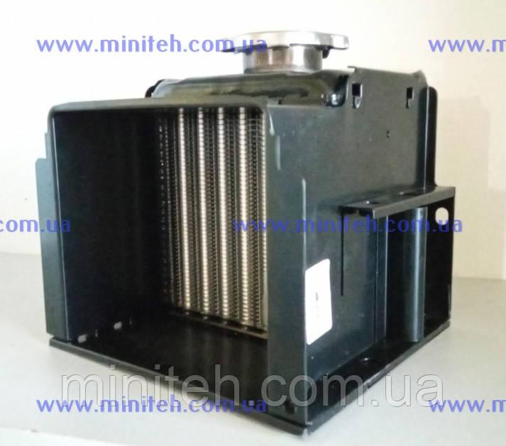 Радиатор дв. R 190 (алюминий)