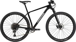 "Велосипед 29"" Cannondale F-SI Carbon 4  2021 SLV"