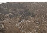 Стол обеденный WELLINGTON керамика коричневый 180*90 Nicolas (бесплатная доставка), фото 9