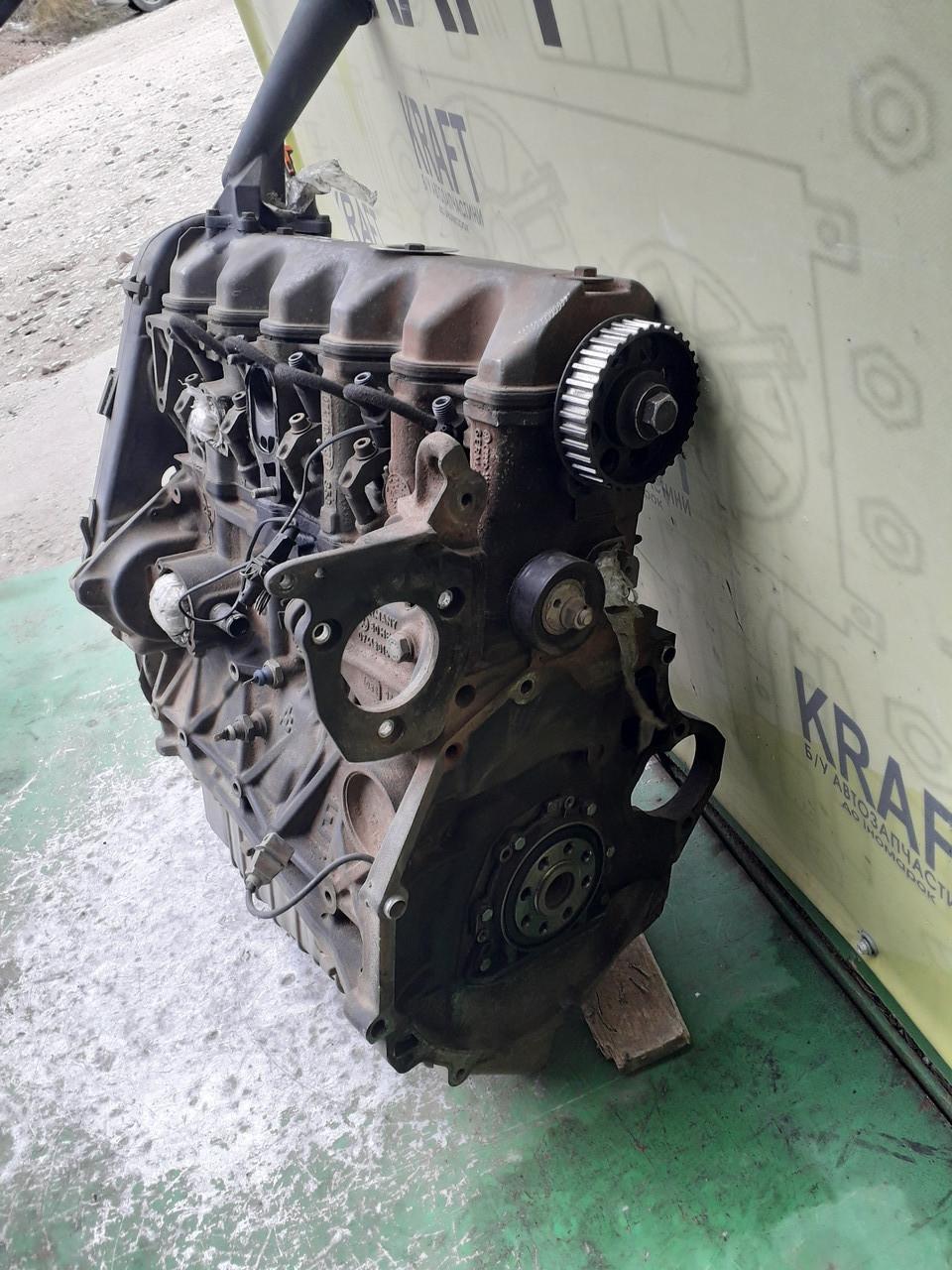 Бу двигатель для Volkswagen T4 (Transporter) 2.5 TD