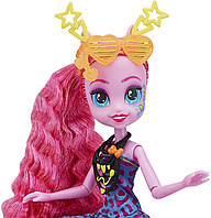 Пинки Пай Рок прически Pinkie Pie Rockin' Hairstyle