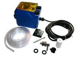 Дозатор Seko PER3 для моющего средства 0-3л/ч (внешний монтаж)