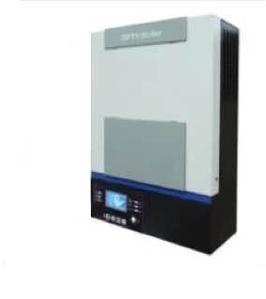 Гибридный солнечный инвертор Opti-Solar SP7000 Handy Ultra